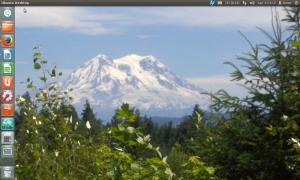 Screenshot of my very old Ubuntu computer