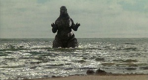 Godzilla coming to shore – Google