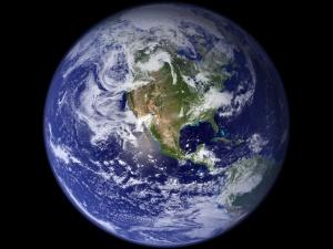 Blue Marble – NASA
