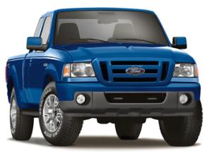 Ford Ranger – Ford Motor website