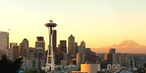 Seattle – Photo from Google
